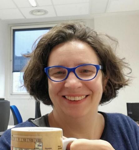 Bianca  Sclavi's picture